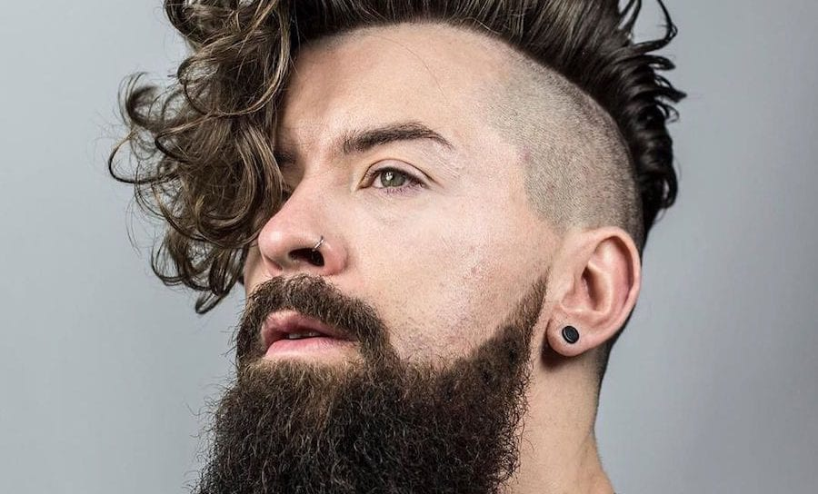 55 Punk Hairstyles For Guys Outsons