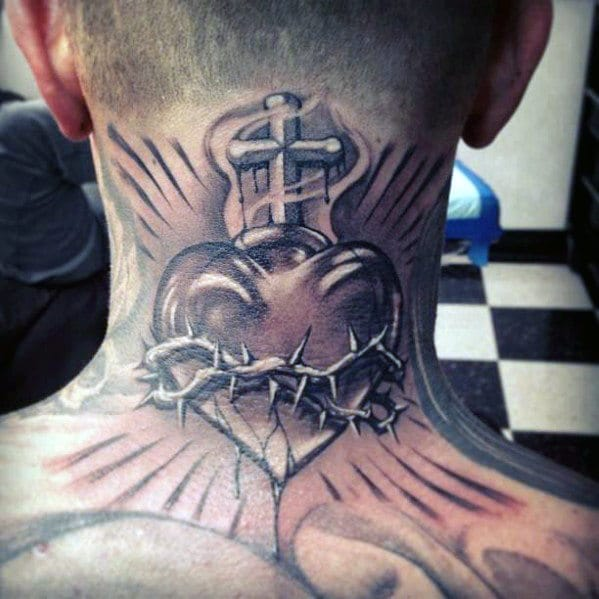 101 Cross Tattoo Designs For Men Outsons Tattoos