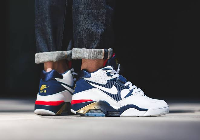 Nike Air Force 180 Olympic Retro