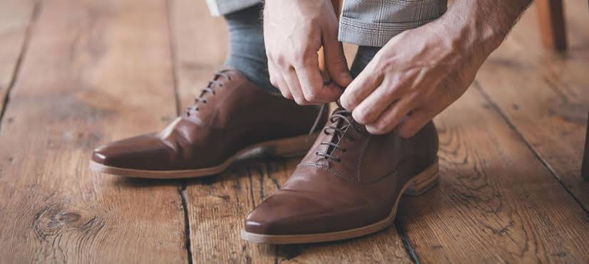 The Best Oxford Shoes Guide You'll Ever Read