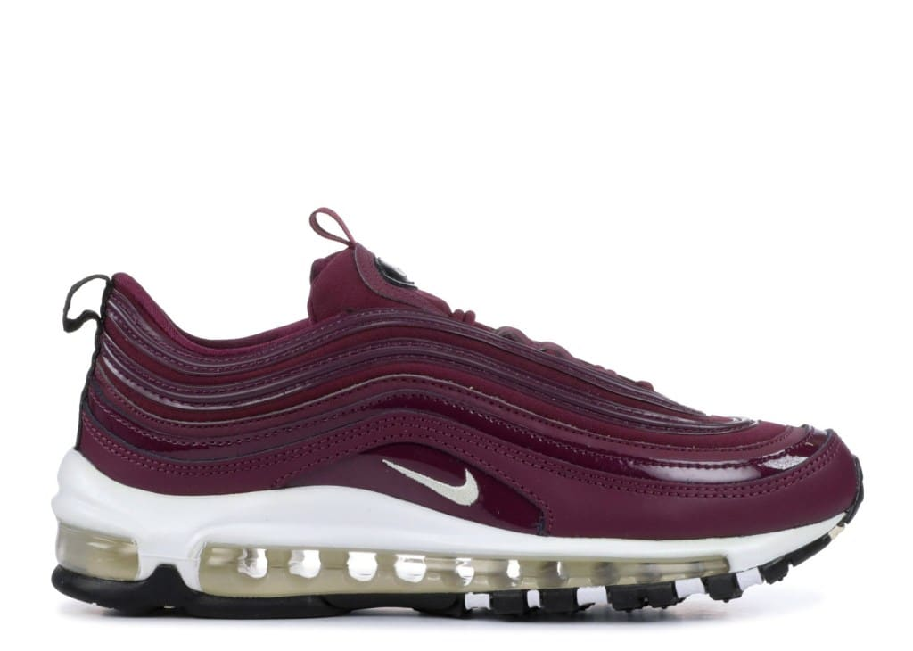 Nike Air Max 97 Bordeaux