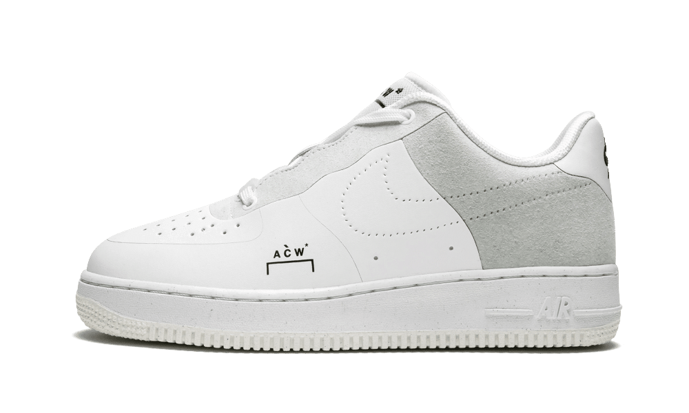 Nike AF1 A-COLD-WALL