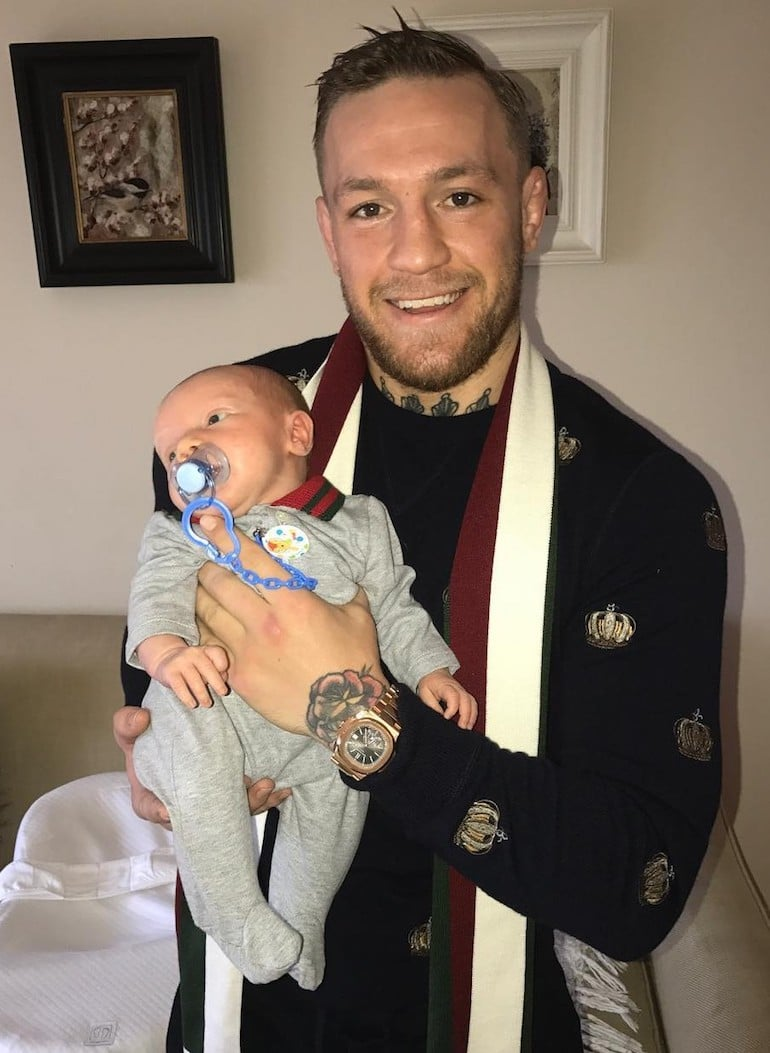 Conor-McGregor-mens-style-fashion-child-style-dad-trend