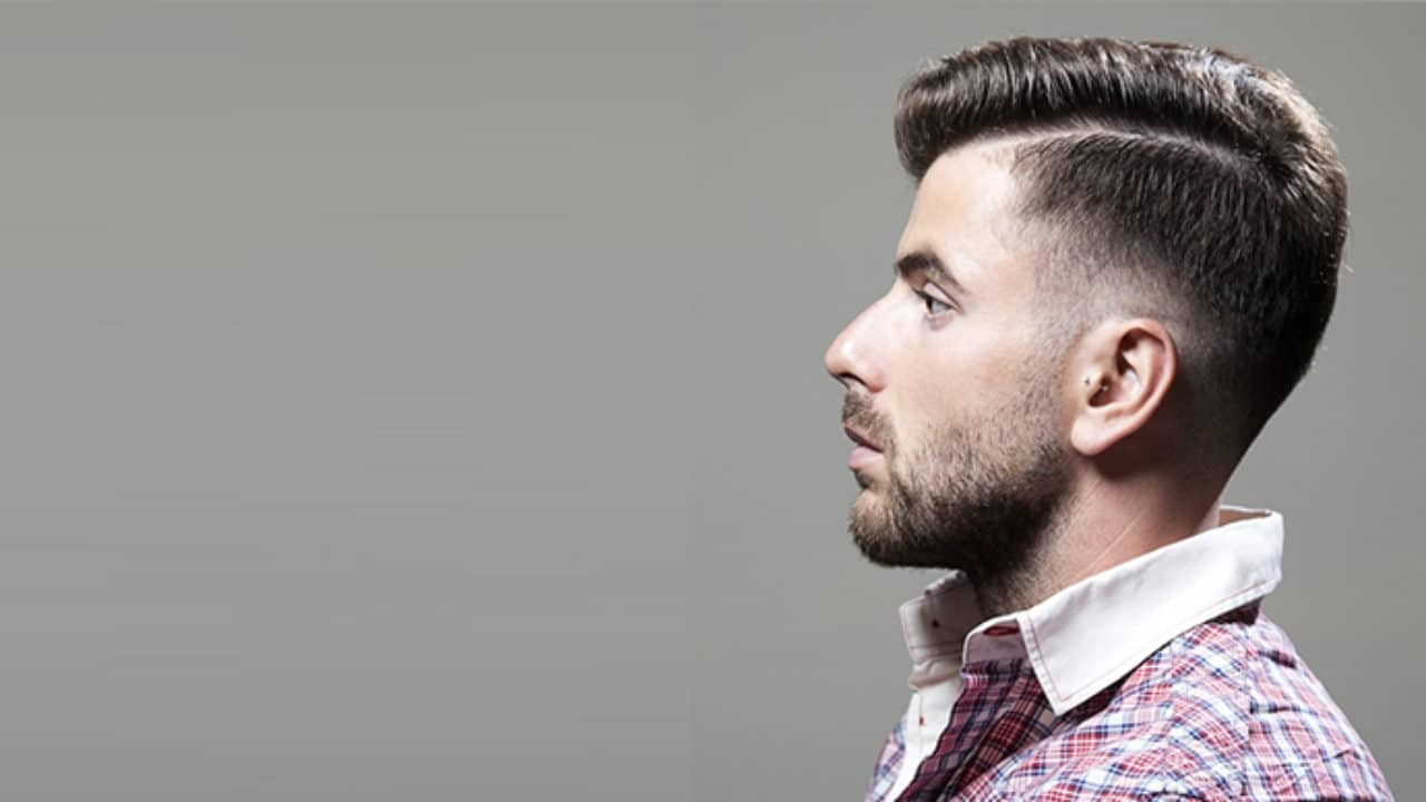 How To Fade Your Own Hair In 3 Simple Steps Outsons Men S Fashion Tips And Style Guide For 2020