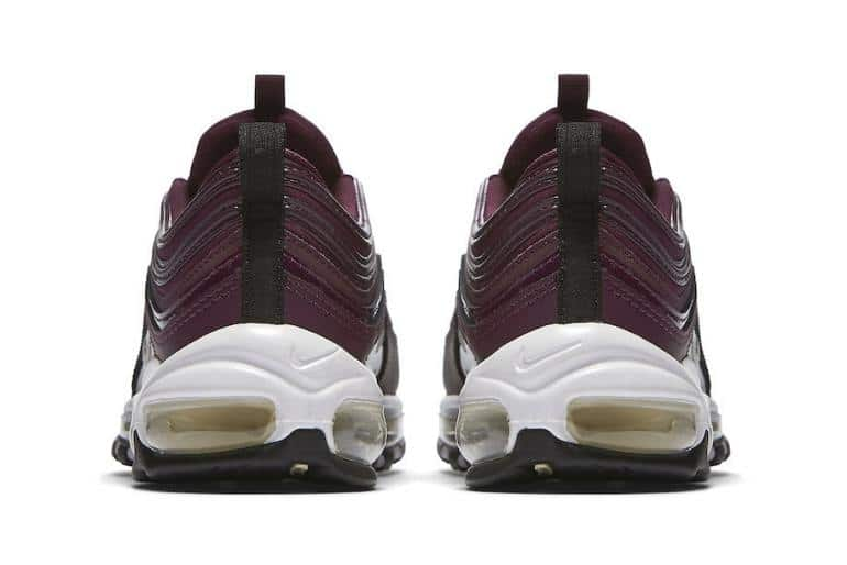 am97 bordeaux rear