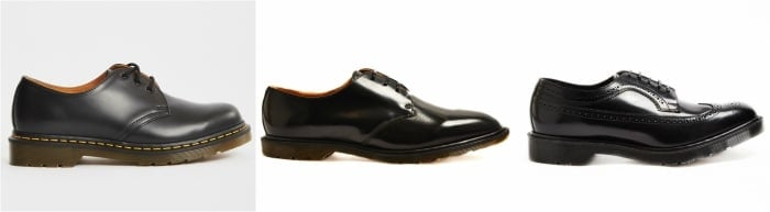 how to stretch your shoes formal shoes