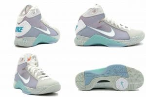 mcfly nike air mcfly