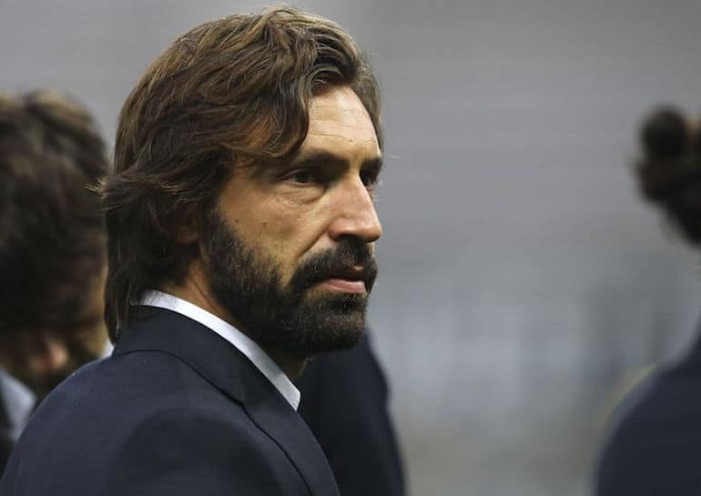 Andrea Pirlo 2018: Haircut, Beard, Eyes, Weight ... |Andrea Pirlo Style