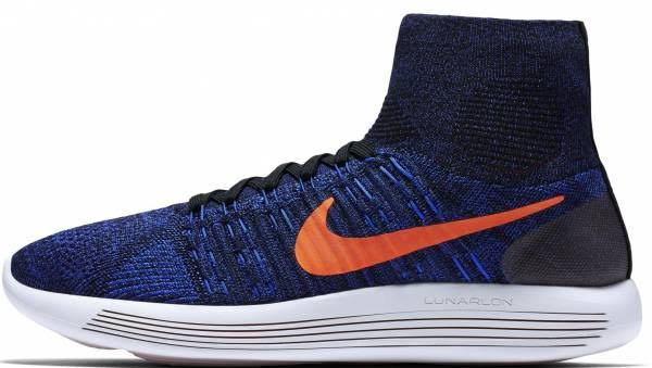 nike lunarepic shoes