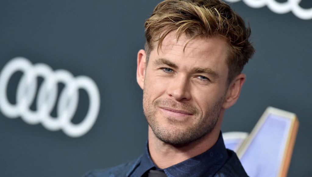 Get Chris Hemsworth Haircut In 3 Simple Steps Outsons